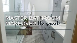 Master Ensuite Renovation Episode 6: The Final Reveal