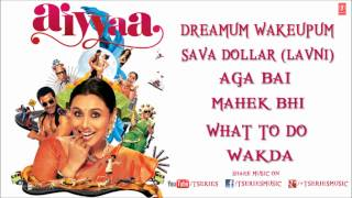 Aiyyaa - Full Songs Jukebox