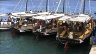 preview picture of video 'Kenia - Dag 3 Wasini Island'