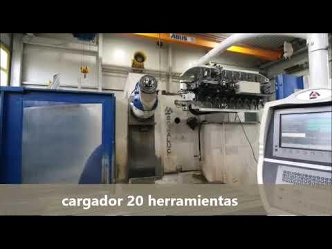Soraluce TA-A20 P00217057