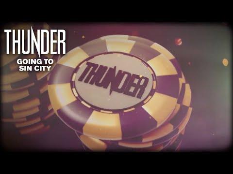 Thunder (UK)