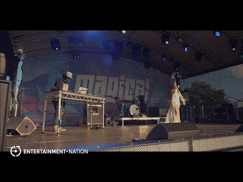 Louise Rosetta - Magical Festival Performance
