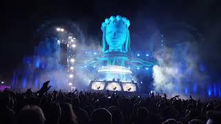 Sunrise Festival 🇵🇱 Kolobrzeg 2019 DJ Cosmic Gate