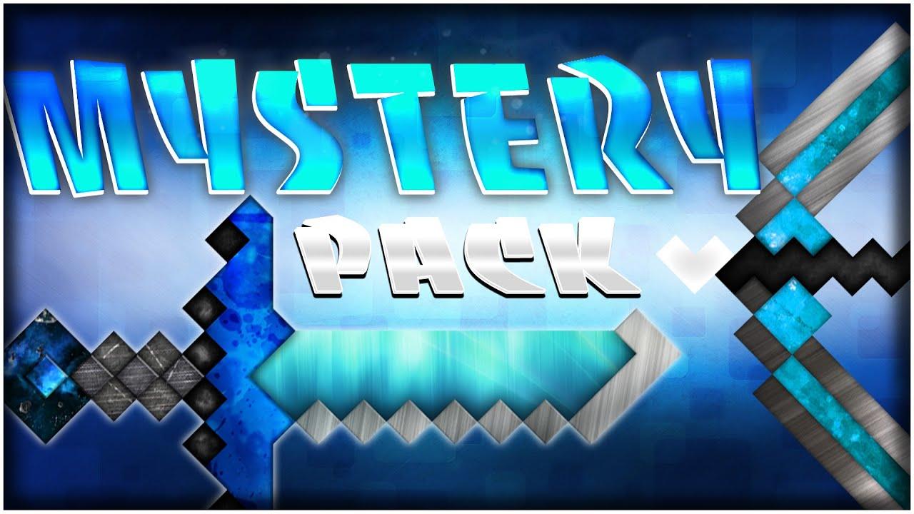 MysteryPack