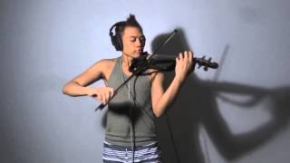 Daft Punk   Get Lucky Feat. Pharrell Williams Violin Cover