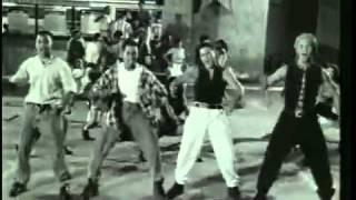 La Morena  - Ilegales (Video)
