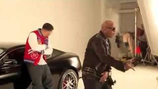 Songtext von Birdman feat. Drake & Lil Wayne - 4 My Town ...