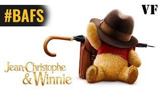 Trailer of Jean-Christophe & Winnie (2018)