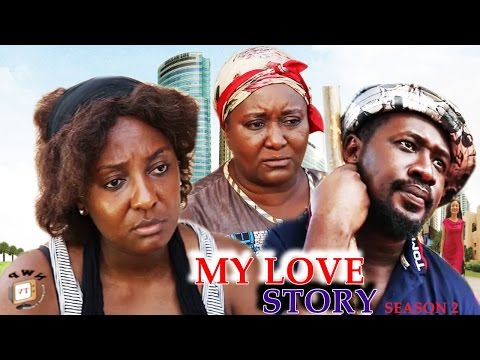 My Love Story [Starr. Daniel K Daniel] (Part 2)