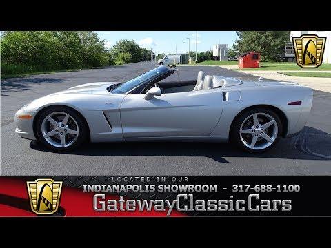 Video of '05 Corvette - LENB