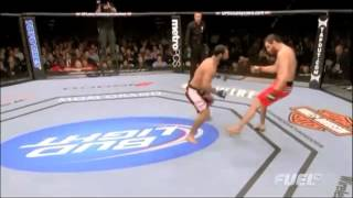 Second B - Буду первым (UFC, Bellator, M1, MMA)