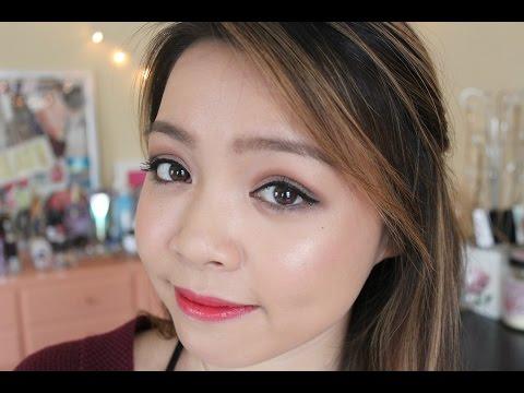 Các Bước Trang Điểm Mắt Cơ Bản ♡ Beginner Eye Makeup ♡ TrinhPham