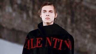Valentino | Fall Winter 2019/2020 Full Fashion Show | Menswear