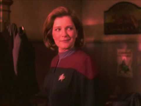 Janeway On the Prowl