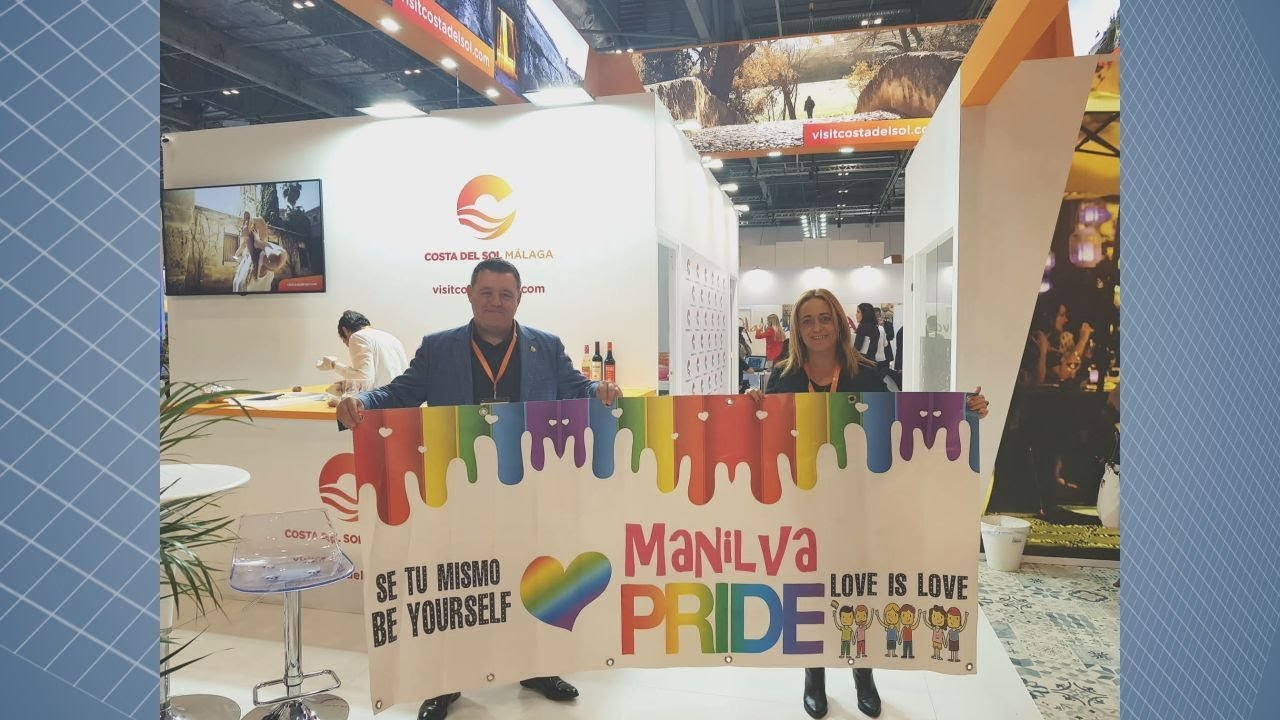 MANILVA PRESENTE EN LA WORLD TRAVEL MARKET DE LONDRES