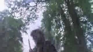 Extrait Robin of Sherwood (1984) Robin et Petit Jean