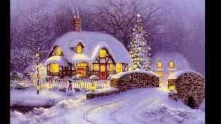 Luděk Minka - Padá sníh