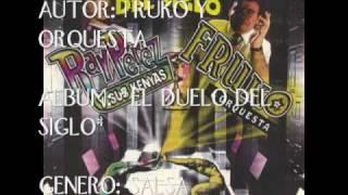 FRUKO Y SUS TESOS ' BORINCANA' SALSA CLASICA COLOMBIANA