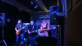 Vombat Kruton - Silver Wings