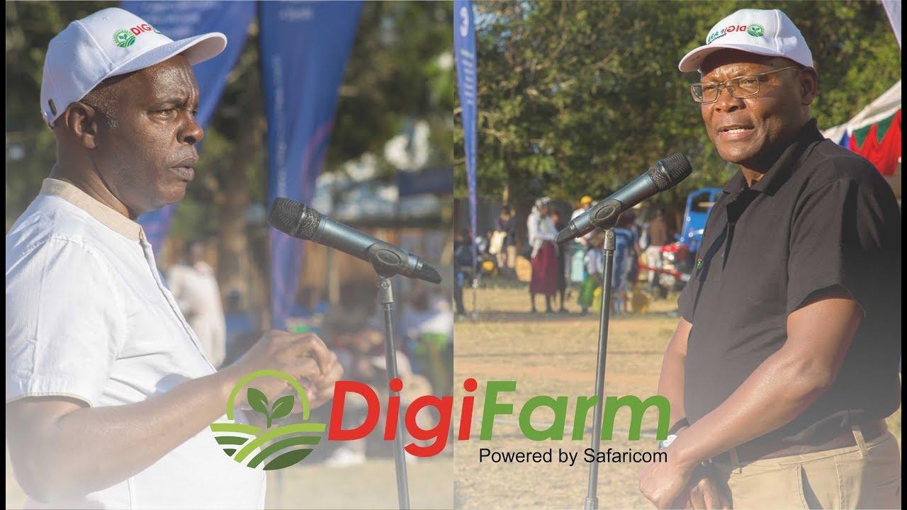 KLPA Makueni Trade Fair August 2018