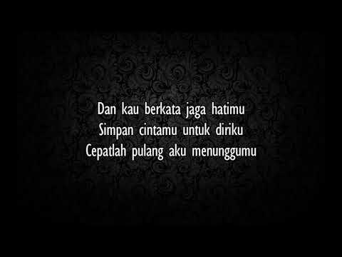 Seventeen - Simpan Cintamu (lirik)