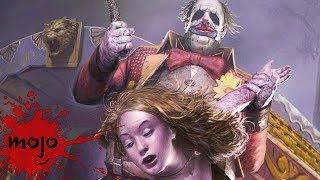 Top 10 Creepy Video Games for True Horror Fans