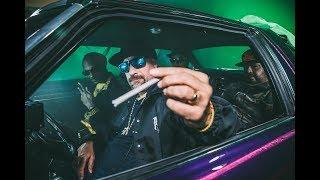 Snoop Dogg (Part2) - The Smokebox | BREALTV