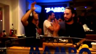 Axwell  Angello back in July  Ibiza