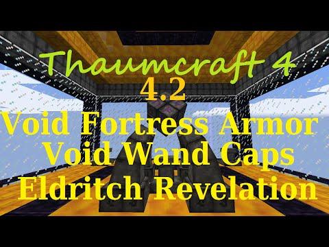 Thaumcraft 6 Eldritch