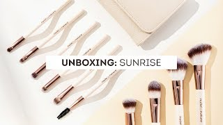 UNBOXING: Sunrise by Nude by Nature
