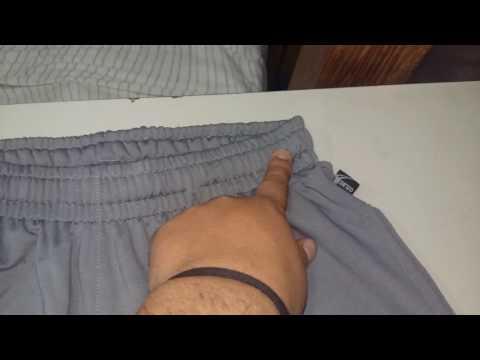 a que medidas tengo q cortar los elasticos para los pantalones deportivos!!