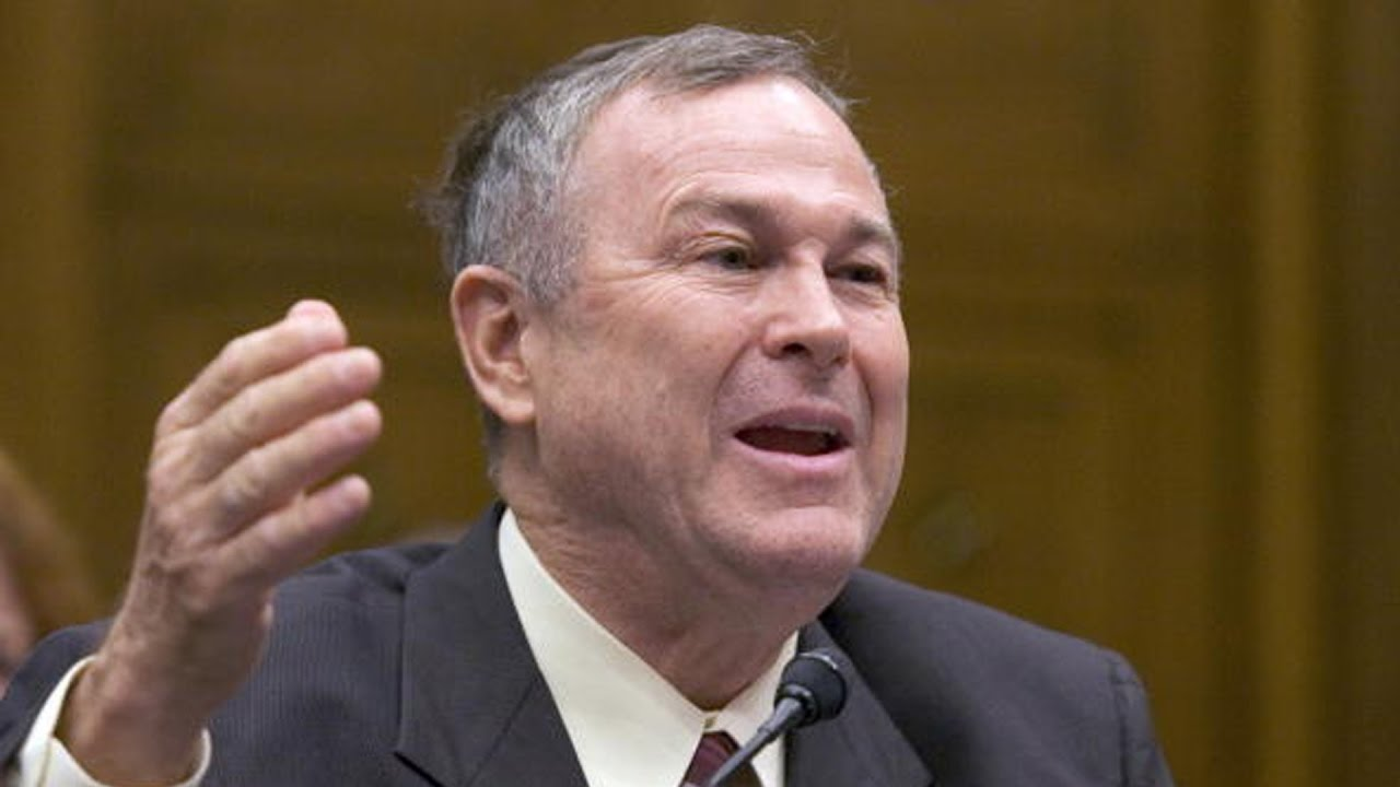 Sun, Surf, and Murder: An Interview with Congressman Rohrabacher | China Uncensored thumbnail