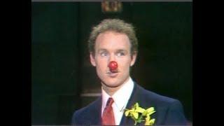 Juggler/Comic Michael Davis Collection on Late Night, 1983-86