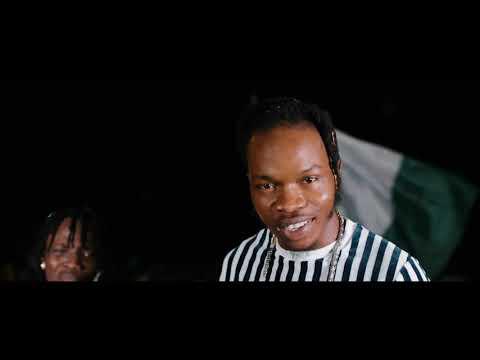 Cblack - OGOLOGO ft. Naira Marley
