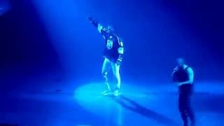Drake & Future - Jumpman, Ice Cube - Straight Outta Compton, You Can Do It @ Summer Sixteen Tour