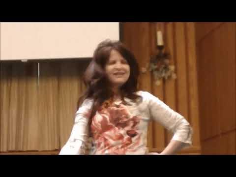 Nobody - Michelle Missy Jones (ASL)