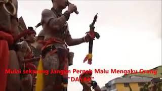 PIDATO BERAPI API SEMANGAT PANGLIMA JILAH PASUKAN MERAH