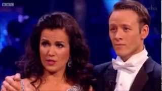 Gambar cover Kevin and Susanna ~ Showdance ~ Strictly Final
