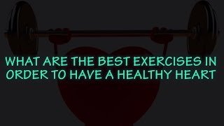 Best Exercises To Keep Your Heart Healthy | Boldsky