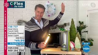 HSN | Electronic Gifts - Flex the Halls 11.26.2020 - 10 AM
