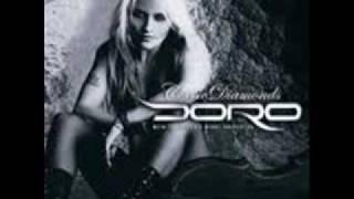 Doro - Scarred