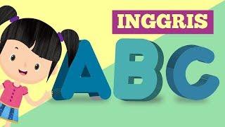 PETUALANGAN SI BUNBUN - Belajar Membaca Huruf Alfabet dalam Bahasa Inggris Bagian 2