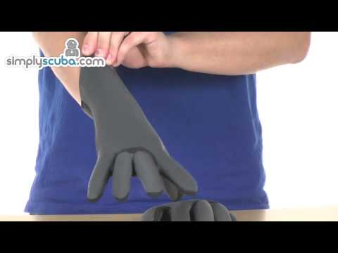 Fourth Element G1 Glove Liner – www.simplyscuba.com