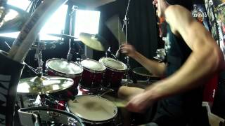 Numb - Linkin Park - Drum Cover