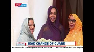 IGAD changes guard, opens a new chapter that offers solutions to member states