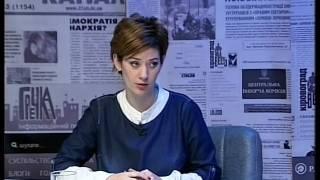 Гість програми Р. Стадніченко