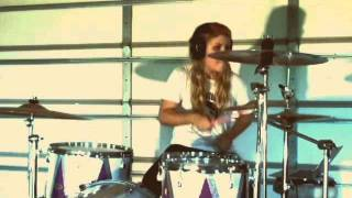 Streetlight Manifesto - We Will Fall Together Drum Cover