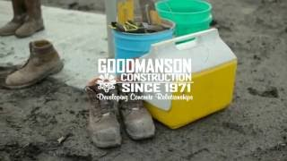 Meet The Goodmanson Construction Team!
