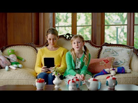 Google Commercial for Google Fiber (2013) (Television Commercial)