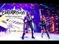 Eurovision 2012 Belarus - LITESOUND - We Are ...